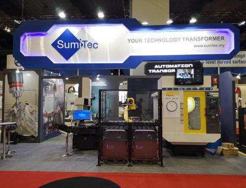 The 25th International Machine Tools And Metalworking Technology Exhibition
